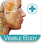 Visible Body Anatomy and Function icon