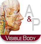 Visible Body Anatomy and Physiology icon
